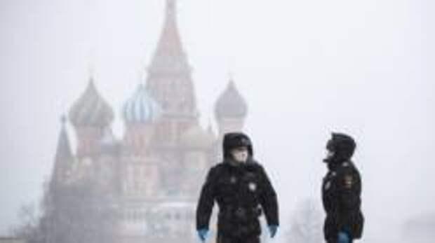 Ждать ли новый локдаун в России