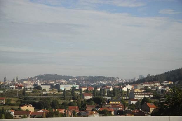 Сантьяго-де-Компостела, город, в который нужно ехать за историей