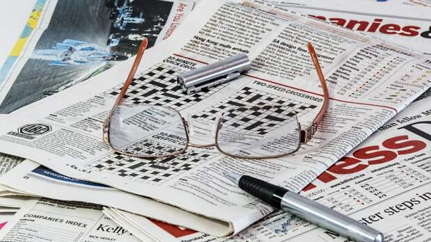 Министерство юстиции РФ дополнило реестр СМИ-иноагентов
