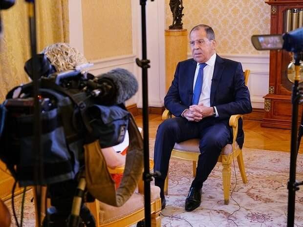 «Разгребать будет непросто»: Лавров оценил уровень отношений между Россией и США