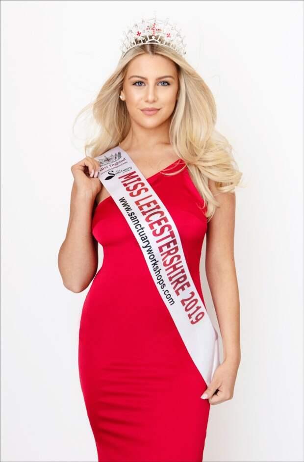 Шоу должно продолжаться! Конкурс «Мисс Англия» впервые проходит в виртуальном режиме