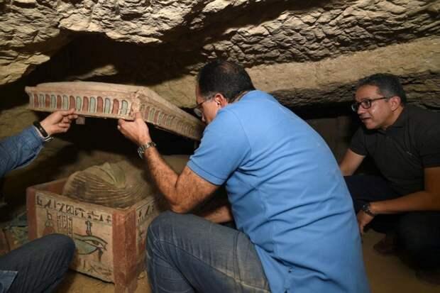 Криминалисты доказали: Фараону Тутанхамону сделали пересадку сердца