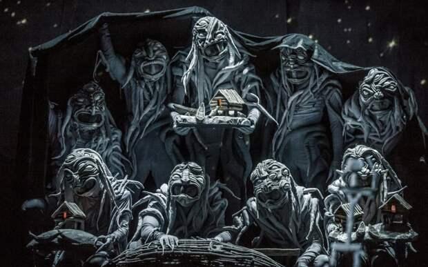 Рязанский театр стал лауреатом премии «Золотая маска»