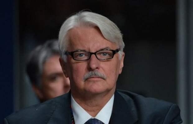 Глава МИД Польши заявил, что Россия стала хуже, чем СССР