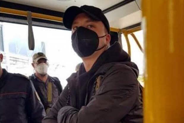 Основатель Nexta рассказал о слежке перед своим задержанием