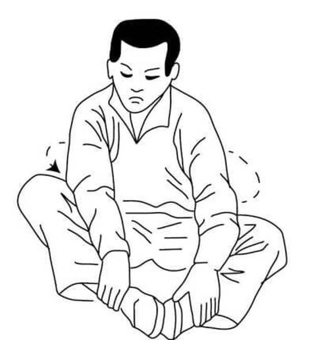 Упражнения восточной медицины от геморроя: Вылечи себя сам!
