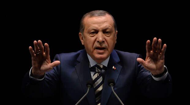 Как Турция начала свое движение в пропасть. Атавизм президента