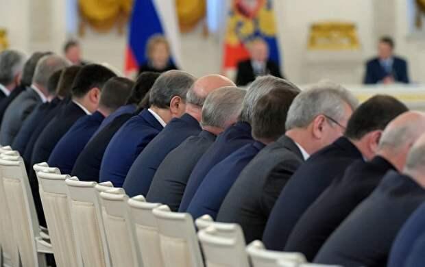Радзиховский: Аресты губернаторов — попытка Путина перехватить антикоррупционную повестку у Навального