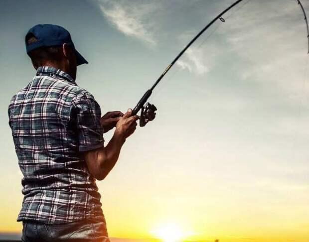 Смешные ритуалы моего мужа перед рыбалкой