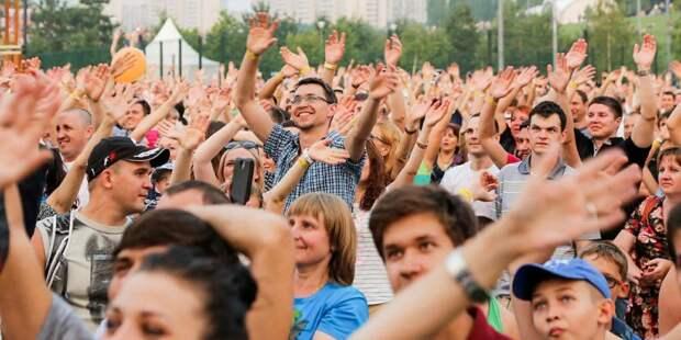 Фестиваль «PROлето» стартует 31 августа на проспекте Сахарова и ВДНХ/mos.ru