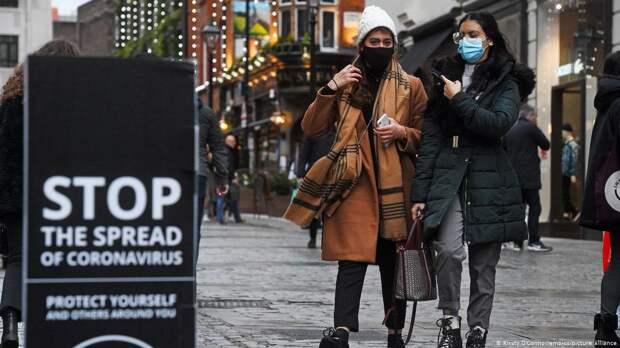Не понадобится ли Великобритании проводить повторную вакцинацию?