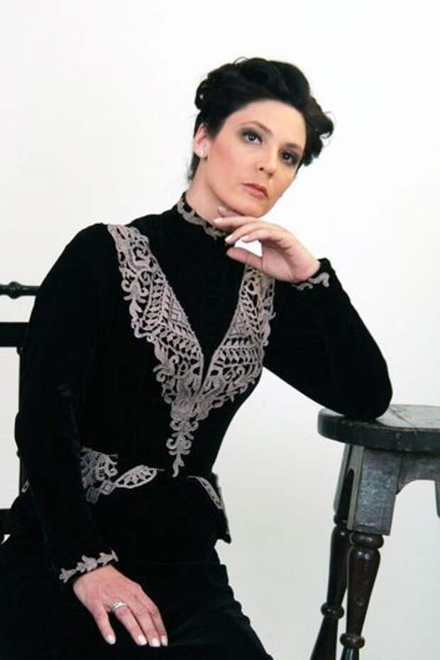 Мистика таланта Лидии Вележевой.