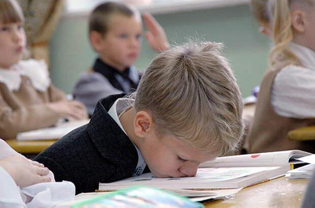 Неуспевающих учеников в школах обвинили во всех бедах – их будут наказывать за это?