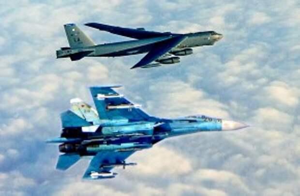 Американские планы «разгрома» ПВО Калининграда лишены смысла