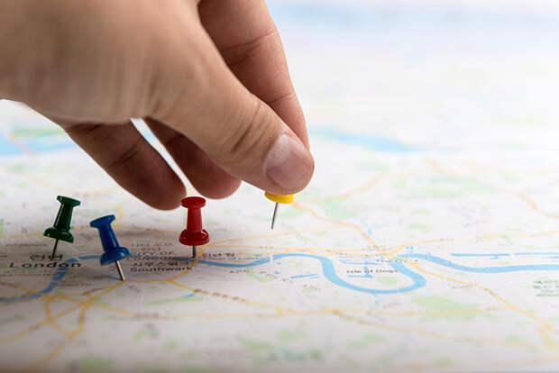 Памятка туриста: что взять с собой в короткое путешествие