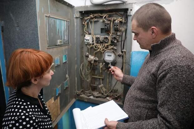 Электричество частично отключат в Московском и Канавинском районах Нижнего Новгорода