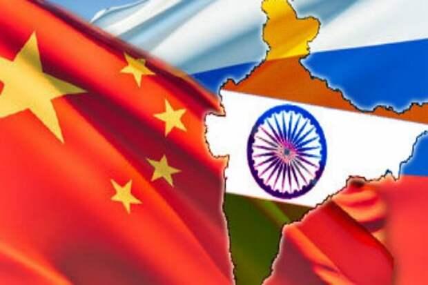 Индия заинтересовалась продлением газопровода из России в Китай до своей границы