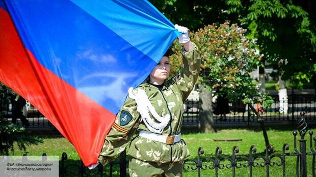 От Турции до США: в мире восхитились силой народа Донбасса в поздравлениях с независимостью
