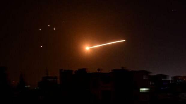 ЦАХАЛ сообщил о пуске трех ракет по Израилю из Ливана