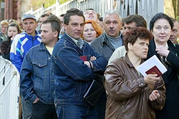 Болгария – украинские «заробитчане» прирабатывали продажей органов