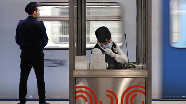 Протест сошел с рельсов.  Десятки сотрудников московского метро лишились работы после акций в поддержку Навального