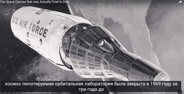 Секретная программа НАСА похищения космических объектов. Видео