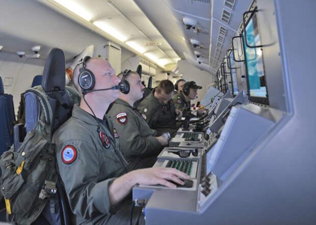 """Forbes: ВВС США пытаются избавиться от """"вредных привычек"""" в командовании авиацией"""