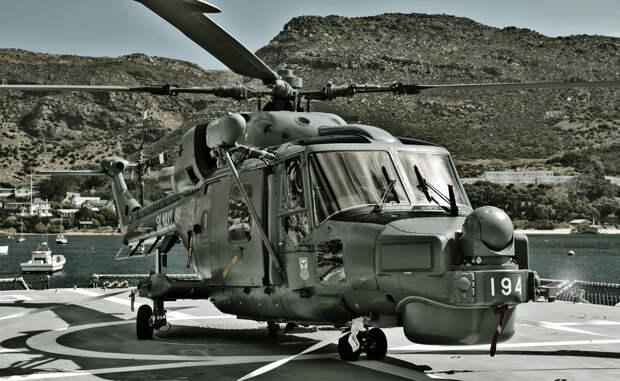 Самые опасные ударные вертолеты мира