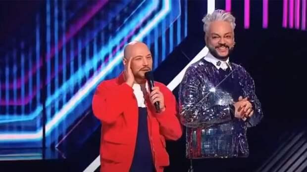 """Филипп Киркоров объяснил, что общего у Евровидения и шоу """"Я вижу твой голос"""""""