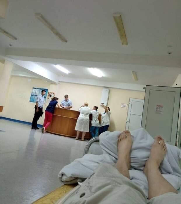 Одичание: почему ялтинцы злорадствуют над избитым священником из Москвы