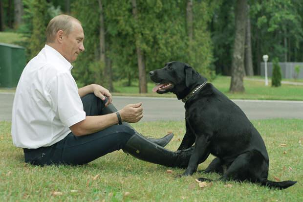 Как Владимир Путин отмечает дни рождения