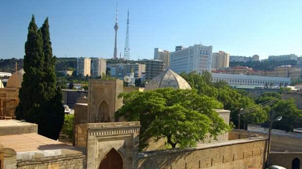 В МИД Азербайджана объяснили заявление Алиева о строительстве Зангезурского коридора