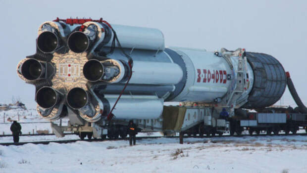 «Роскосмос» откажется от ракет «Рокот», «Зенит-М» и «Протон-М»