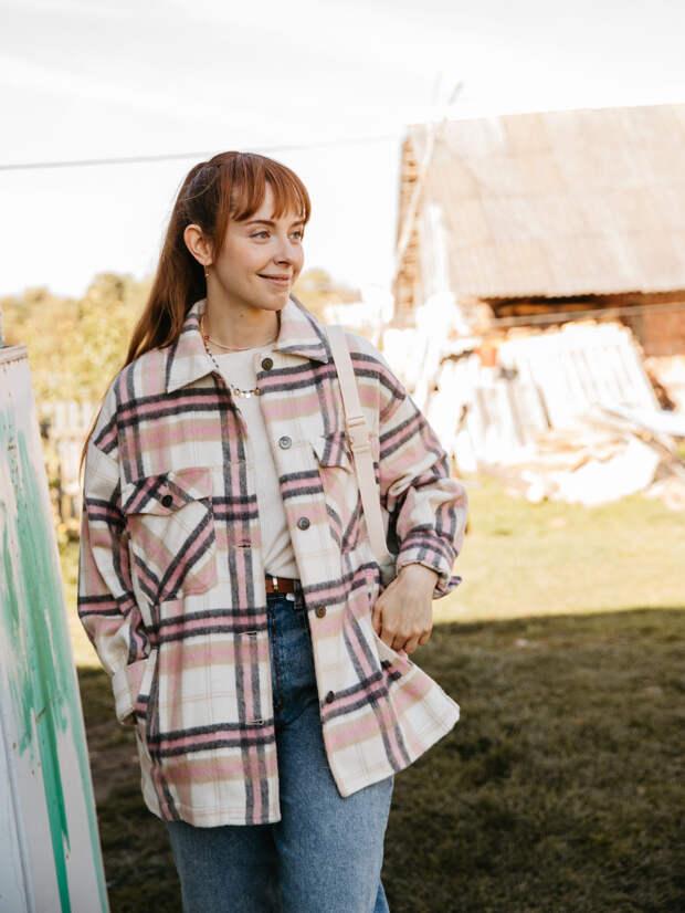 Актриса Татьяна Лялина — о любимых бьюти-ритуалах и...