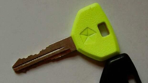 10 самых необычных ключей от известной автоклассики