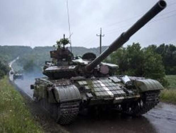 Новость на Newsland: Украинские СМИ: разгромлена 51-я бригада ВСУ