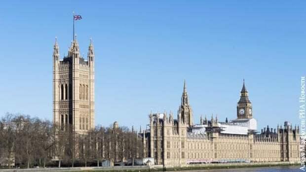 Брексит. Из Британии бегут деньги и финансисты-паразиты