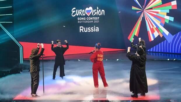 Европейцы усомнились в объективности результатов Евровидения