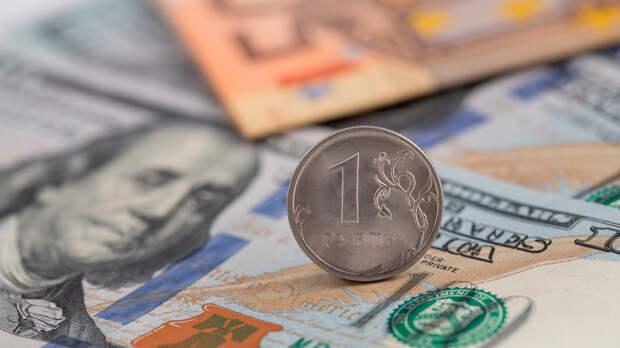 Финансовый аналитик назвал сроки возможного резкого укрепления курса рубля