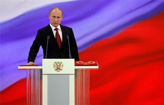 Что необычного будет на инаугурации Путина и чего ждать после неё