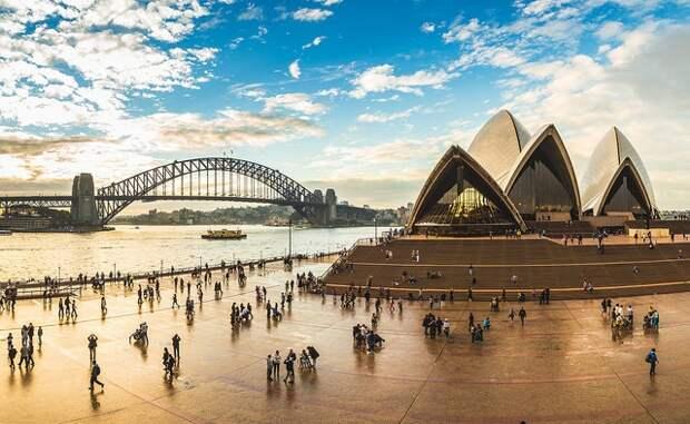 Места, которые National Geographic рекомендует посетить в 2018-м