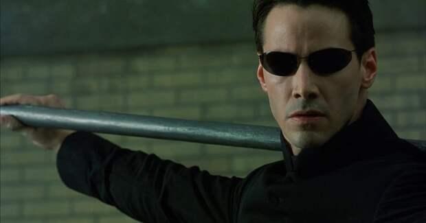 Даты выхода «Бэтмена» и новой «Матрицы» перенесли