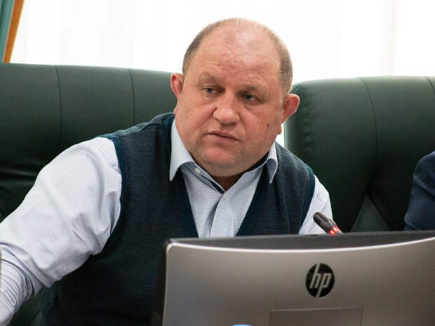 Задержан самый богатый депутат России