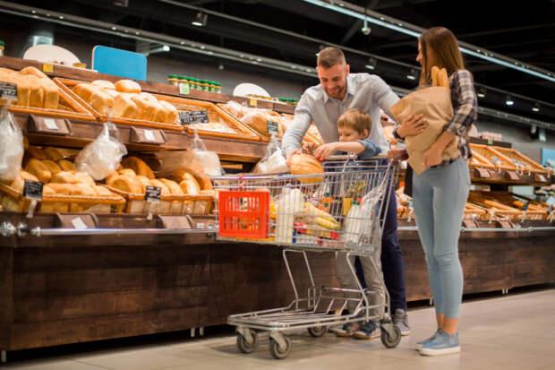 Где лучше покупать продукты: на рынке или в супермаркете. Изображение номер 9