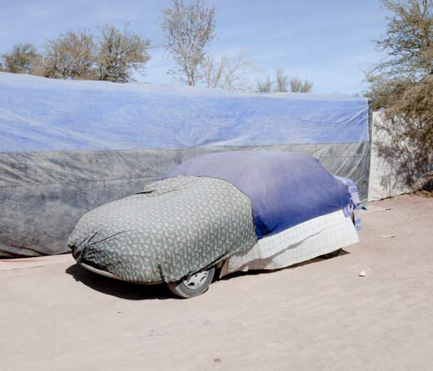Без права на воду: как выживают последние жители пустыни Атакама