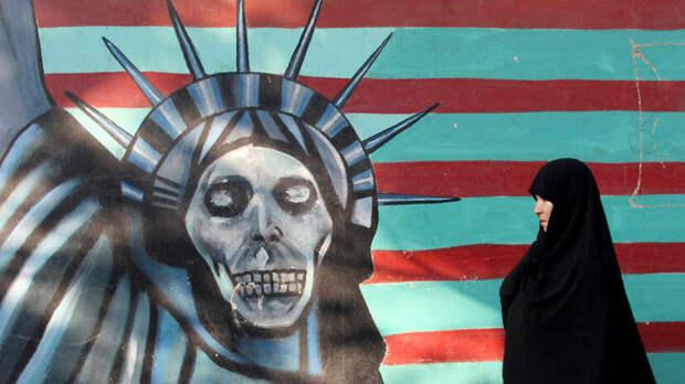 США и Израль намерены разорвать Иран изнутри гражданской войной
