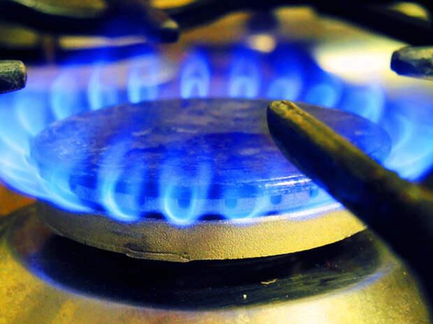 «Коммерсант» сообщил о подорожании газа в России