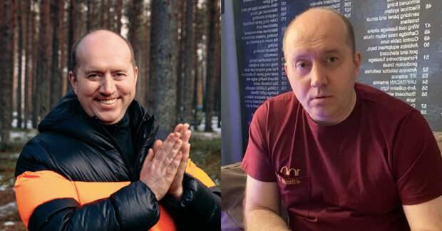 Сергей Бурунов: комедиант, живущий в драме