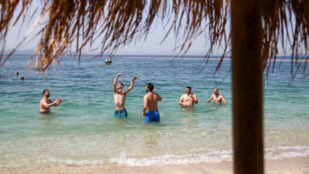 Греция c 14 мая открыла границы для российских туристов - «Бизнес»