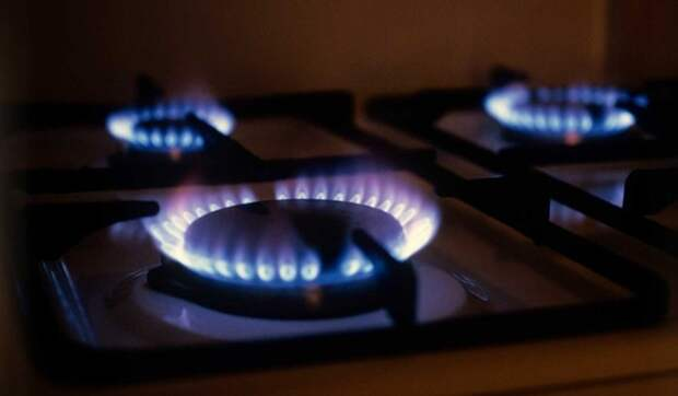 """""""ЕР"""" направит в Думу инициативу о бесплатном подключении к газу"""